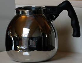 Galley Coffee Pot