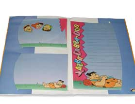 junior letter set 