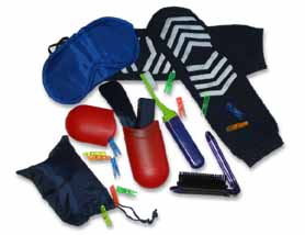 amenity kit 